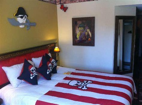 legoland pirate room standard pirate room picture of legoland resort hotel tripadvisor