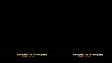 templates after effects text free free template for adobe after effects glow text youtube