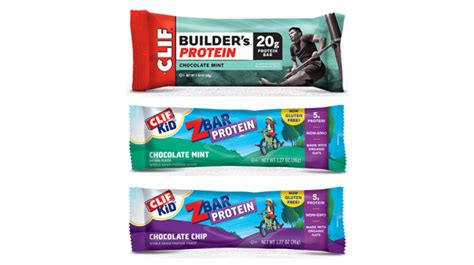 Clif Bar Shelf by Breaking Clif Bars Recalled From Usa Shelves
