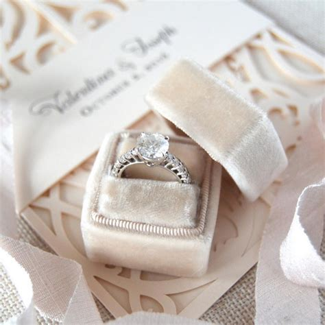 Wedding Ring Inspiration by Creative Wedding Ring Photo Inspiration