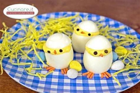 cucinare le uova sode pulcini di uova sode cucinare it