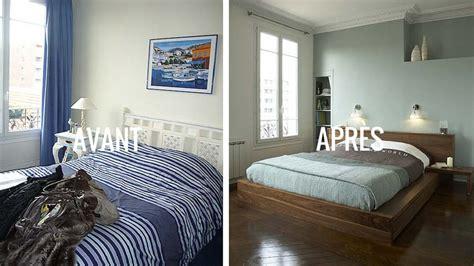 id馥 peinture chambre parentale fabulous creer une chambre avec chambre avec salle