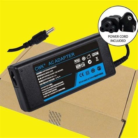 Uie Power Touch 1 ac adapter for maxtor onetouch one touch ii hdd charger power cord supply psu ebay