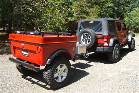 savage trailer tentrax jeep trailer road tent trailers 4x4 html autos weblog