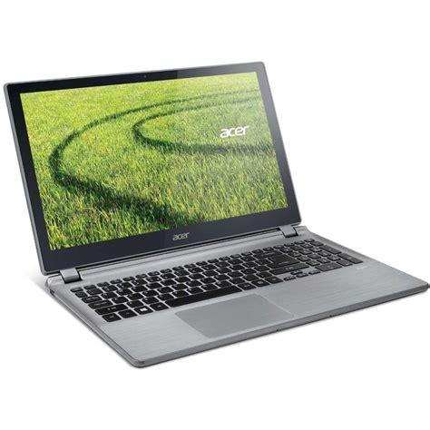 Laptop Acer Aspire V5 Touch I5 acer acer aspire v5 573p 6486 intel i5 4200u x2 1 6ghz