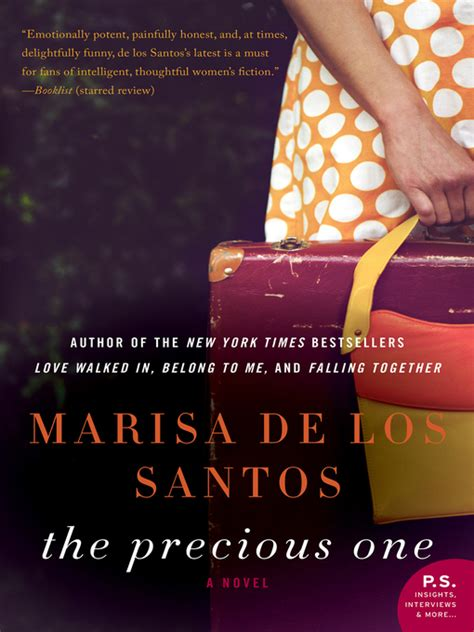 Walked In By Marisa De Los Santos by The Precious One Toronto Library Overdrive