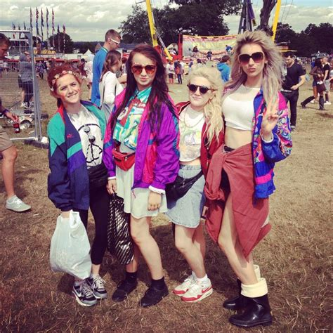 80s all the way baby uk festival fashion rerepresent