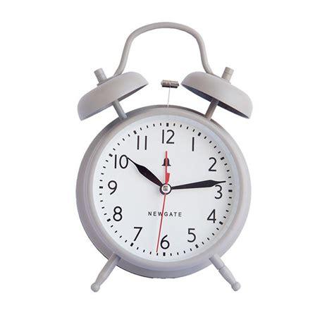 bell alarm clock mcgee co