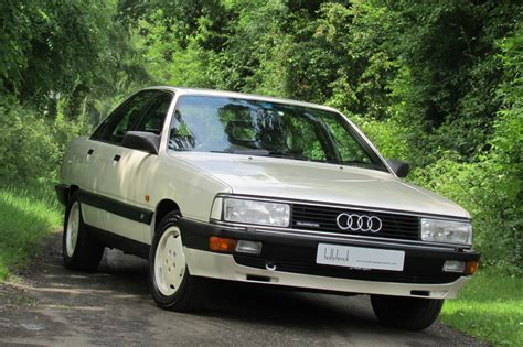 used 1989 audi 200 for sale in county antrim pistonheads