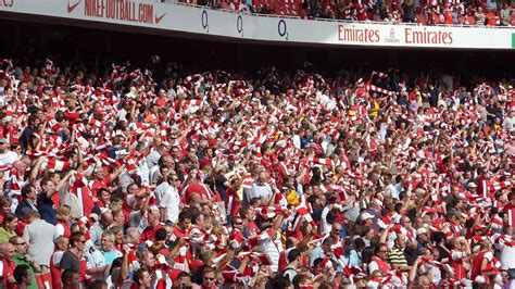 arsenal indonesia fb arsenal f c supporters wikipedia