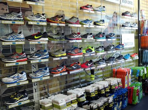 the sandal shop best stores for running shoes in los angeles 171 cbs los angeles