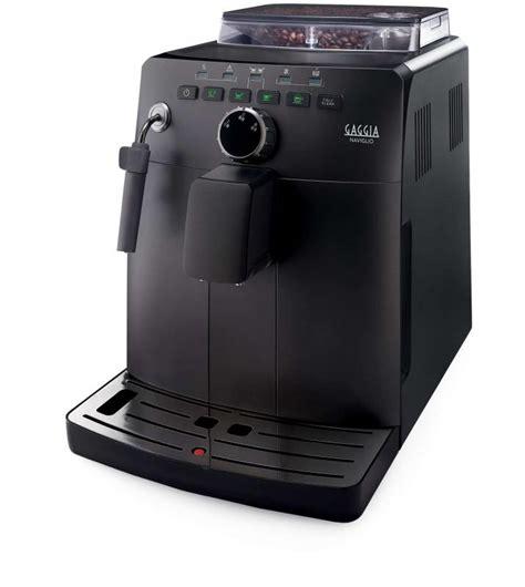 Coffee Maker Gaggia gaggia naviglio hd8749 01 coffee maker