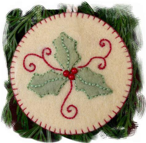 1000 ideas about felt christmas trees on pinterest felt