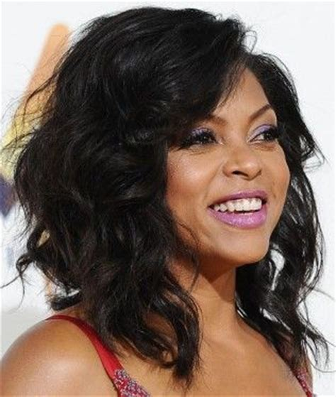 tanji p henson hair style on think like a man top get the look taraji p henson at the think like a man