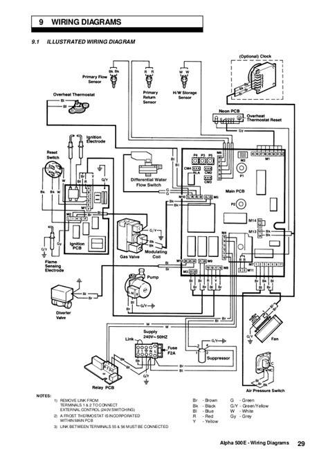 alpha wiring diagram 20 wiring diagram images wiring