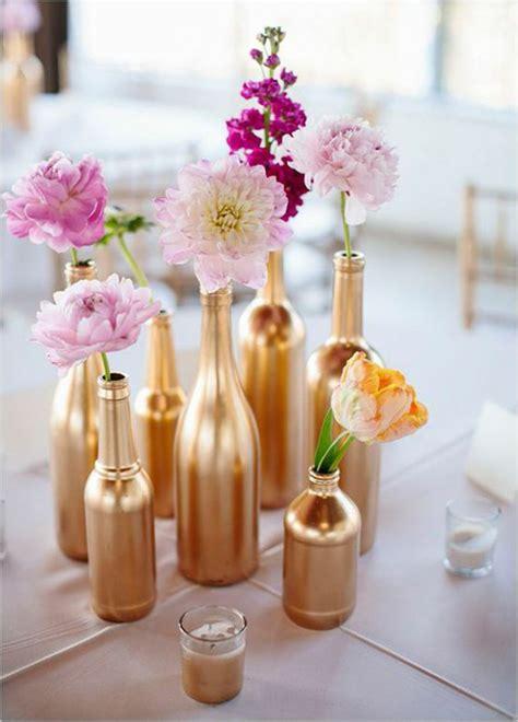 Dekoration Hochzeit Selber Machen by 40 Leichte Schnelle Und G 252 Nstige Tischdekoration Ideen