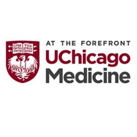 Uchicago Search Uchicago Medicine
