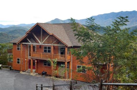 Smoky Mountain Vacation Cabins by Wyndham Vacation Rentals Smoky Mountains Travelingmom