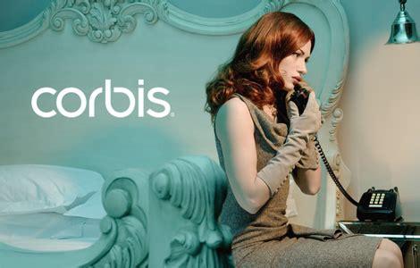brand   softer side  corbis