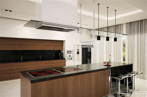 Modern Luxury Kitchen Designs 120 Custom Luxury Modern Kitchen Designs Page 14 Of 24