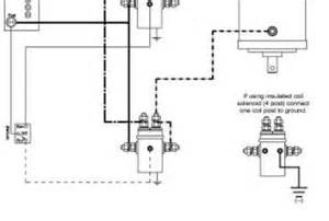 warn 8000 winch wiring diagram car wiring diagrams