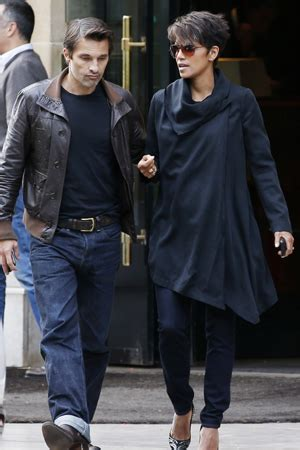 Halle Berry May Be Getting Hitched Soon by Halle Berry Might Be Getting Hitched This Weekend