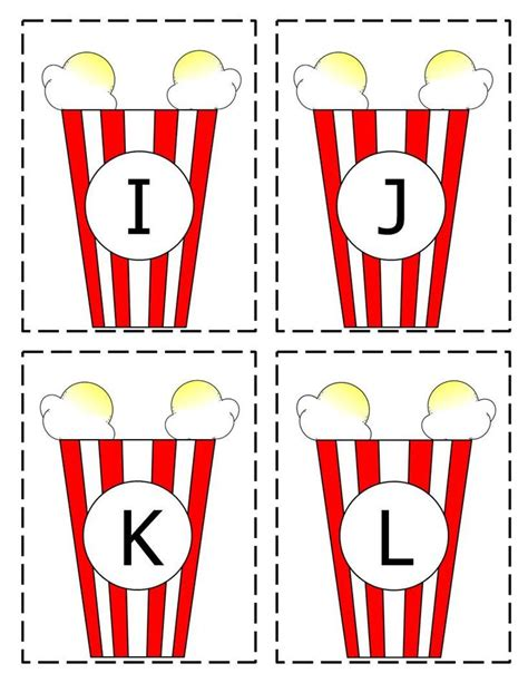 printable popcorn letters national popcorn day tpt products and a freebie popcorn