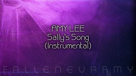 s day song instrumental sally s song instrumental