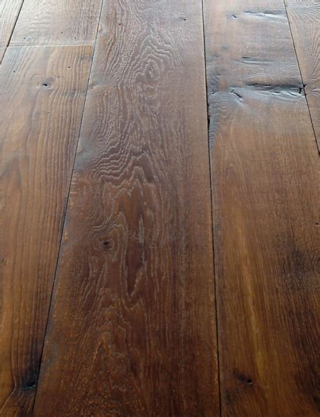 Creaky Floors In New Houses by 17 Best Ideas About Distressed Wood Floors On