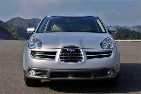 tribeca subaru 2014 2014 subaru tribeca review and specs release date price