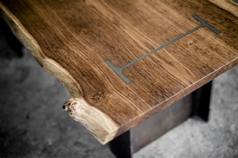 I Beam Table by I Beam Coffee Table 1 Bespoke Handmade Furniture From