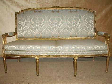 Sofa Antik antik sofa haus ideen
