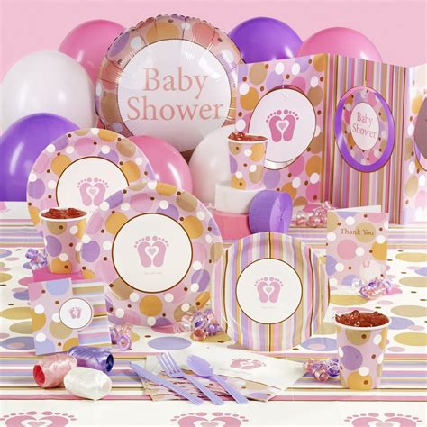 Baby Shower A by Planning A Baby Shower Best Baby Decoration