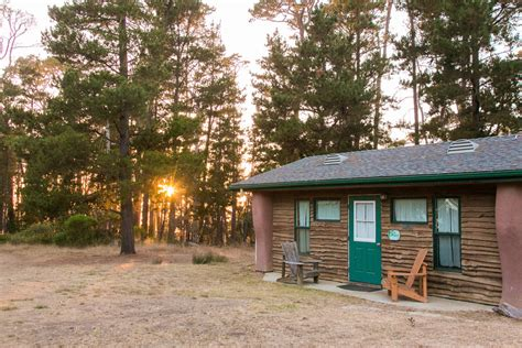 Pines Cabins by Parents C Pines