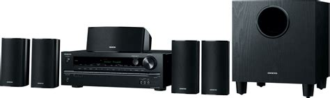 onkyo ht s3700 5 1 ch home theater system accessories4less
