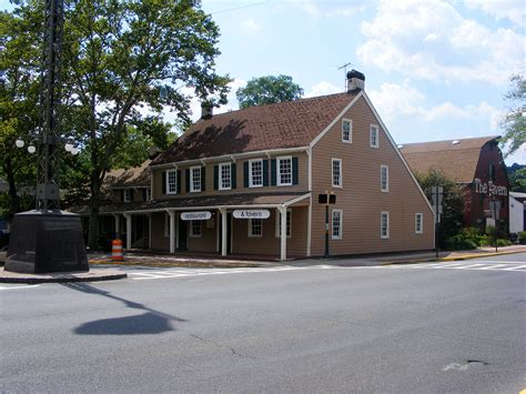 stage house tavern scotch plains stage house inn wikipedia