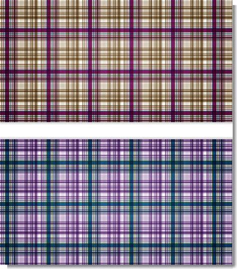 adobe illustrator plaid pattern squared plaid pattern free vector in adobe illustrator ai
