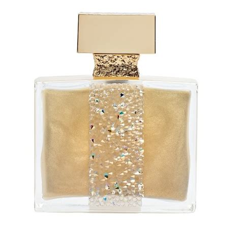 Ylang in Gold M. Micallef perfume - a fragrance for women 2012 M Micallef Ylang
