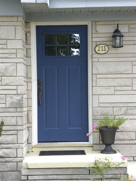 front door blue benjamin moore newburyport blue google search back