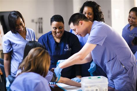 protect your patients enroll in a phlebotomy course