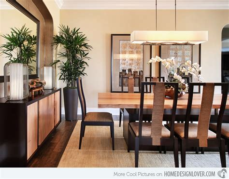asian inspired dining room ideas decoration  house