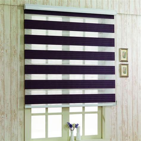 zebra window treatments zebra blinds sete window blinds