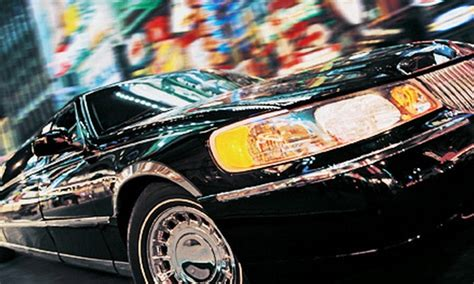 Deals On Limo Service by Encore Car Limo Service In Groupon