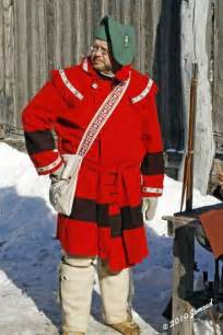 Clothing Canada Canada Traditional And On