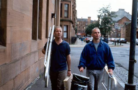 gangster film glasgow 10 great films set in glasgow bfi
