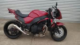 Suzuki Hayabusa 600cc Suzuki Streetfighter Motorcycle Www Imgkid The