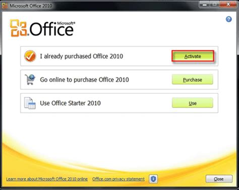 Microsoft Office 2010 Product Key Microsoft Office 2010 Free With Activation Key