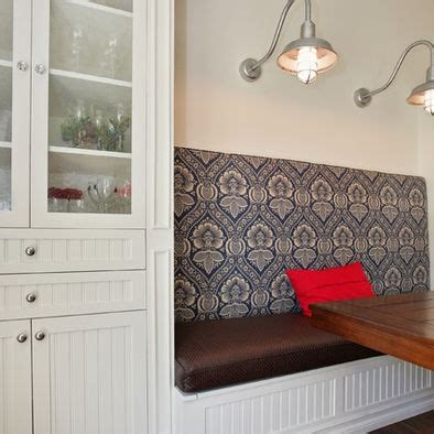 built in bench dining room pin by laura parkerson on for the home pinterest