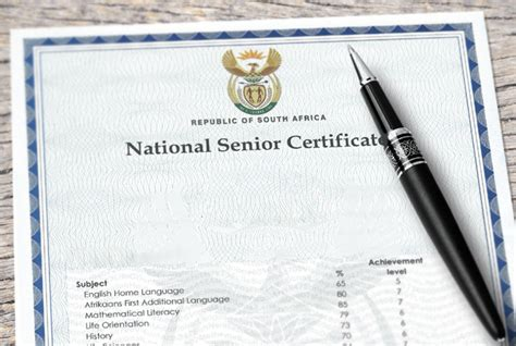 Matric Results An Indicator Of Primary Schooling In Crisis