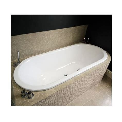 Kaldewei Duo Oval by Kaldewei Classic Duo Oval 170 X 75 291400010001